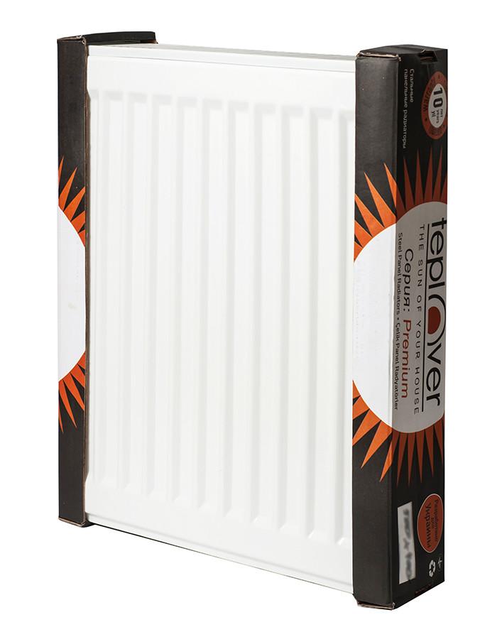 Радиатор стальной TYPE11 H500 L= 1600 TEPLOVER-premium (нижнее подключение)