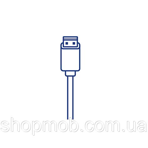 USB Celebrat CB-09t Type-C Цвет Белый, фото 2