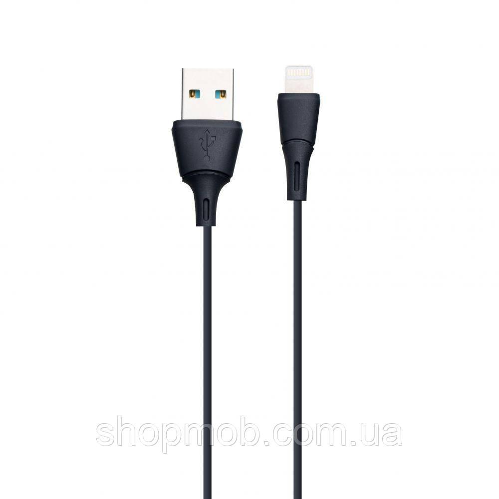 USB Celebrat Fly-2i Lightning Цвет Чёрный