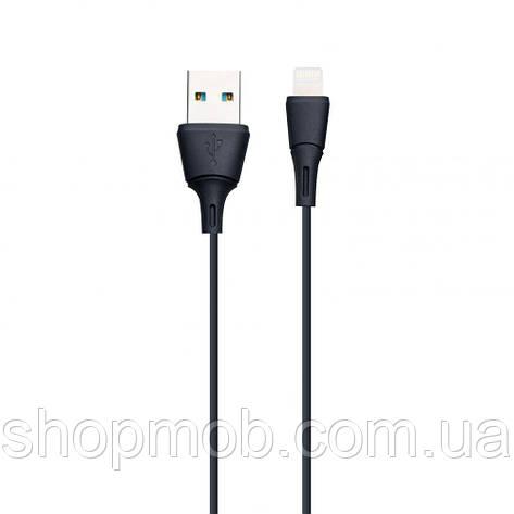 USB Celebrat Fly-2i Lightning Цвет Чёрный, фото 2