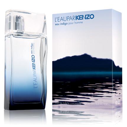 Мужские ароматы Kenzo (Кензо)
