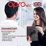 Налокотник спортивный OPROtec Elbow Sleeve TEC5748-XL Черный XL, фото 7
