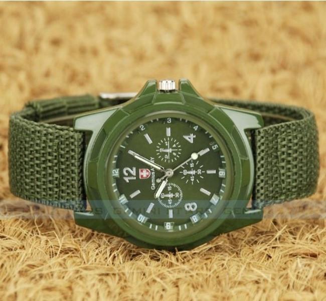 Чоловічі годинники Gemius Army GN