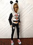 Одежда для кукол Барби - спортивный костюм, фото 4