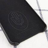 "Кожаный чехол AHIMSA PU Leather Case Logo (A) для Apple iPhone XR (6.1""), фото 2"