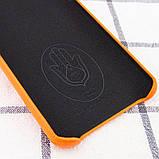 "Кожаный чехол AHIMSA PU Leather Case Logo (A) для Apple iPhone XR (6.1""), фото 6"