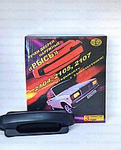 Ручки на двери наружные ВАЗ 2104, 2105, 2107 РЫСЬ