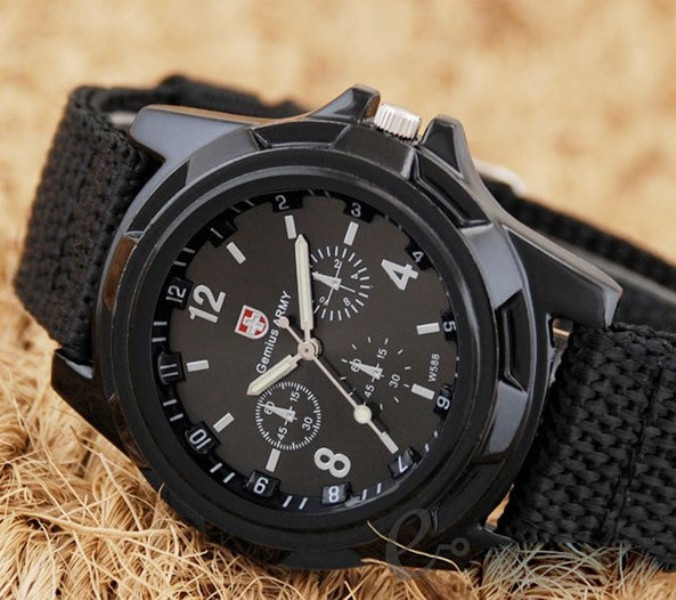 Мужские часы Gemius Army BK