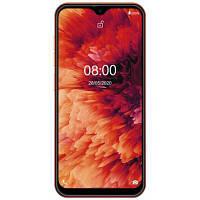 Мобильный телефон Ulefone Note 8 2/16GB Amber Sunrise (6937748733782)
