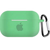 Чехол for AirPods PRO Silicone case Spearmint 2000001143537, КОД: 1915944