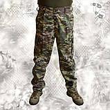 Камуфляжные брюки MTP, фото 3