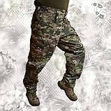 Камуфляжные брюки MTP, фото 2