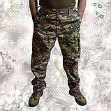 Камуфляжные брюки MTP, фото 5