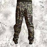 Камуфляжные брюки MTP, фото 4
