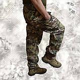 Камуфляжные брюки MTP, фото 7