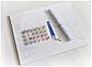 Картина по номерам 40х50 см DIY Божьи коровки на цветах (FX 30739), фото 3