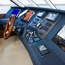 Системы управления судном