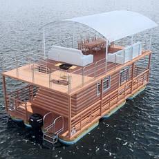 Плавающие конструкции