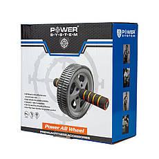 Колесо для преса Power System Power Ab Wheel PS-4006, фото 2