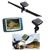 Видеоудочки для зимней рыбалки, видео удочка для рыбалки, камера для зимней рыбалки