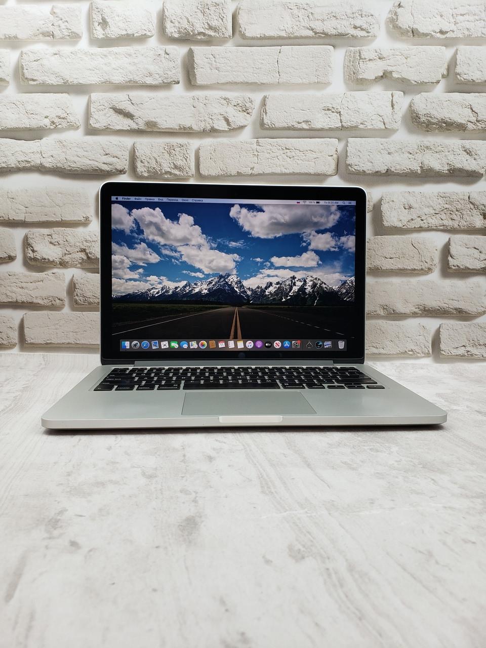 MacBook Pro Retina  Mid 2014 MGX72 SSD 256Gb  8Gb RAM  Магазин Гарантия