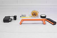 Шуруповерт аккумуляторный DeWALT DCD771 и набор инструментов в кейсе 01, фото 7