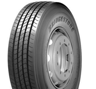 315/80 R22.5  R297 (рулевая) Bridgestone