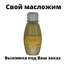 Масло Кокоса 100 мл холодний віджим (Сыродавленное) Зелена Миля