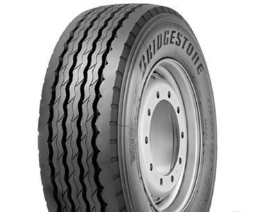 385/65 R22.5 R168 (прицепная)  Bridgestone