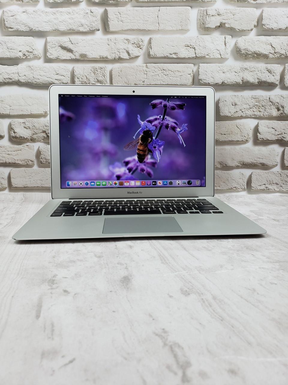 MacBook Air 13,3'' Mid 2017 i5 MQD32 8Gb 256Gb SSD  Магазин Гарантия