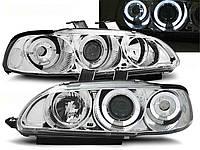 Оптика фонари фары хонда сивик honda civic eg 2 3 4 5 6 двeри купе тюнинг mugen tuning тюнинг eg3 eg4 eg5 eg2, фото 1