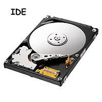 HDD 2.5″ жесткий диск винчестер для ноутбука, 60ГБ, IDE, P17