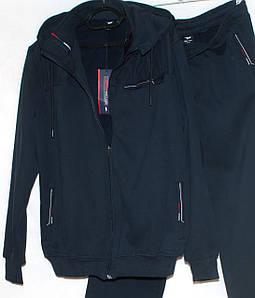 Спортивна чоловіча кофта тепла Mxtim 2001 (5XL)