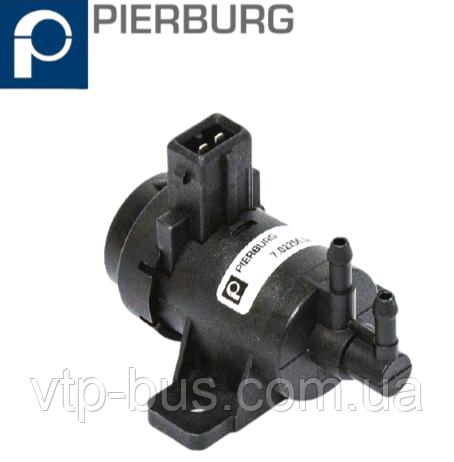 Клапан управління турбіни Renault Trafic 1.9 / 2.0 / 2.5 dCi 135л.с. (2001-2011) Pierburg (Німеччина) 702256040