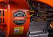 Генератор бензиновый Sturm PG8735 .3500 ват.Медная обмотка+масло+удлинитель 20 метров в подарок!, фото 5