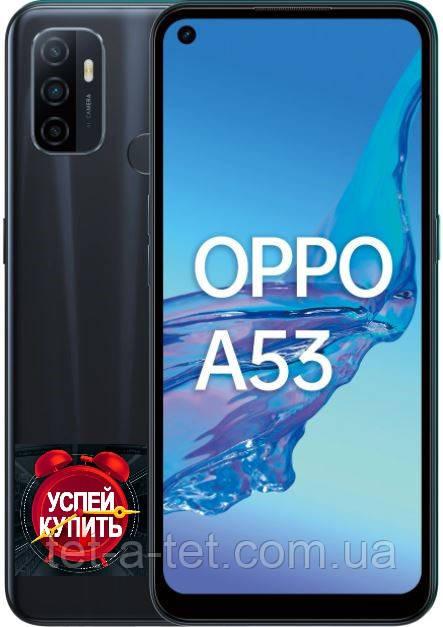 OPPO A53 4/64GB (NFC) Оф. гарантия