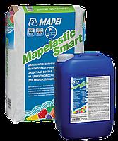 MAPELASTIC SMART - высокоэластичный цементный состав MAPEI