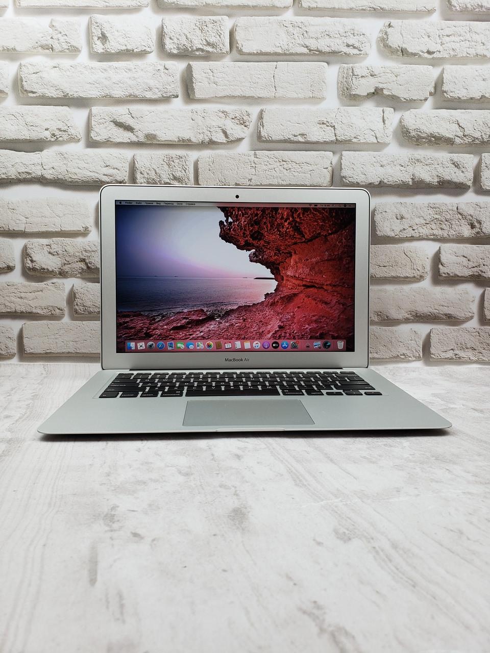 MacBook Air 13,3'' Mid 2015 i5 MJVE2 8Gb 256Gb SSD  Магазин Гарантия