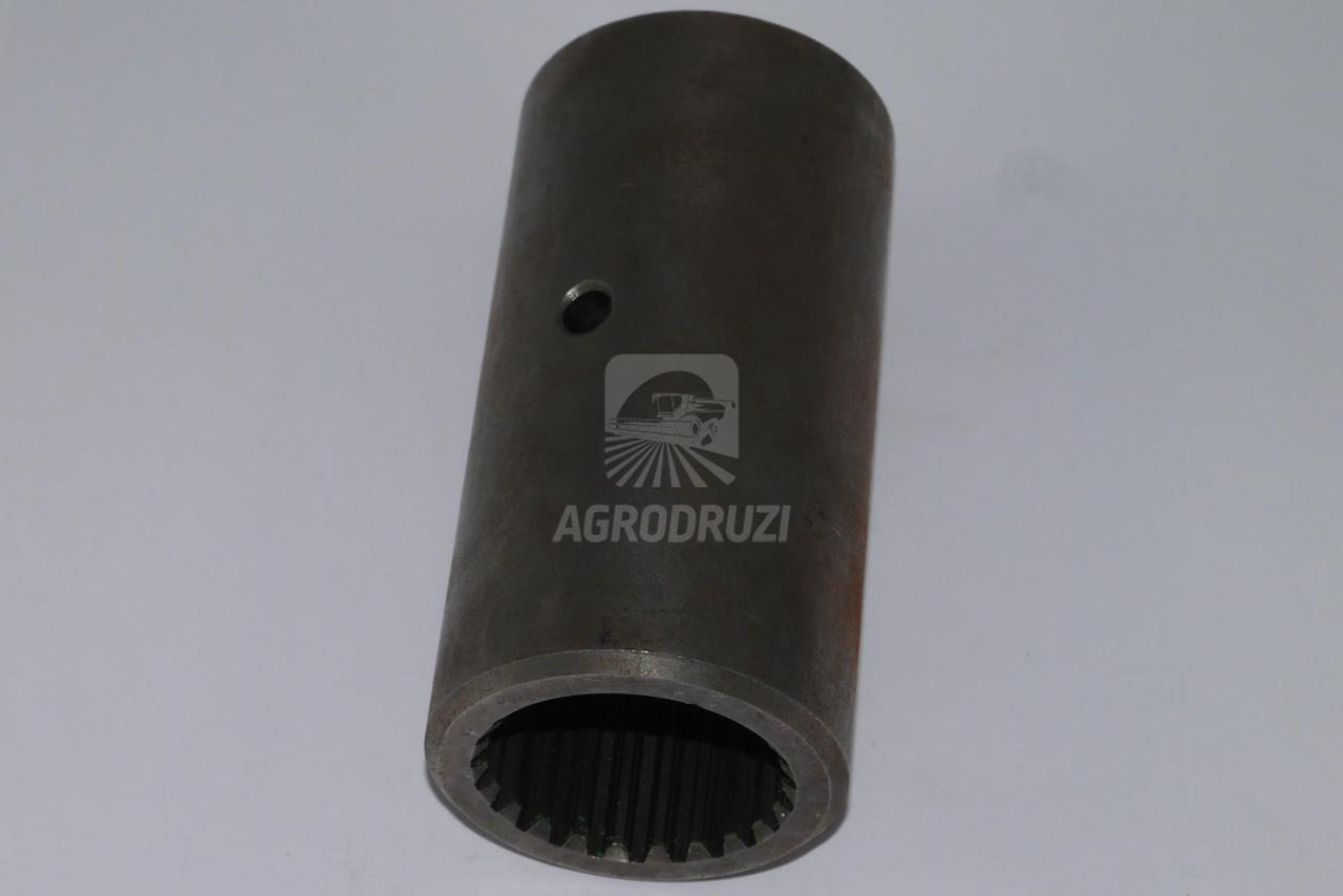 Втулка муфта шліцева півосей Z21 John Deere Z31218