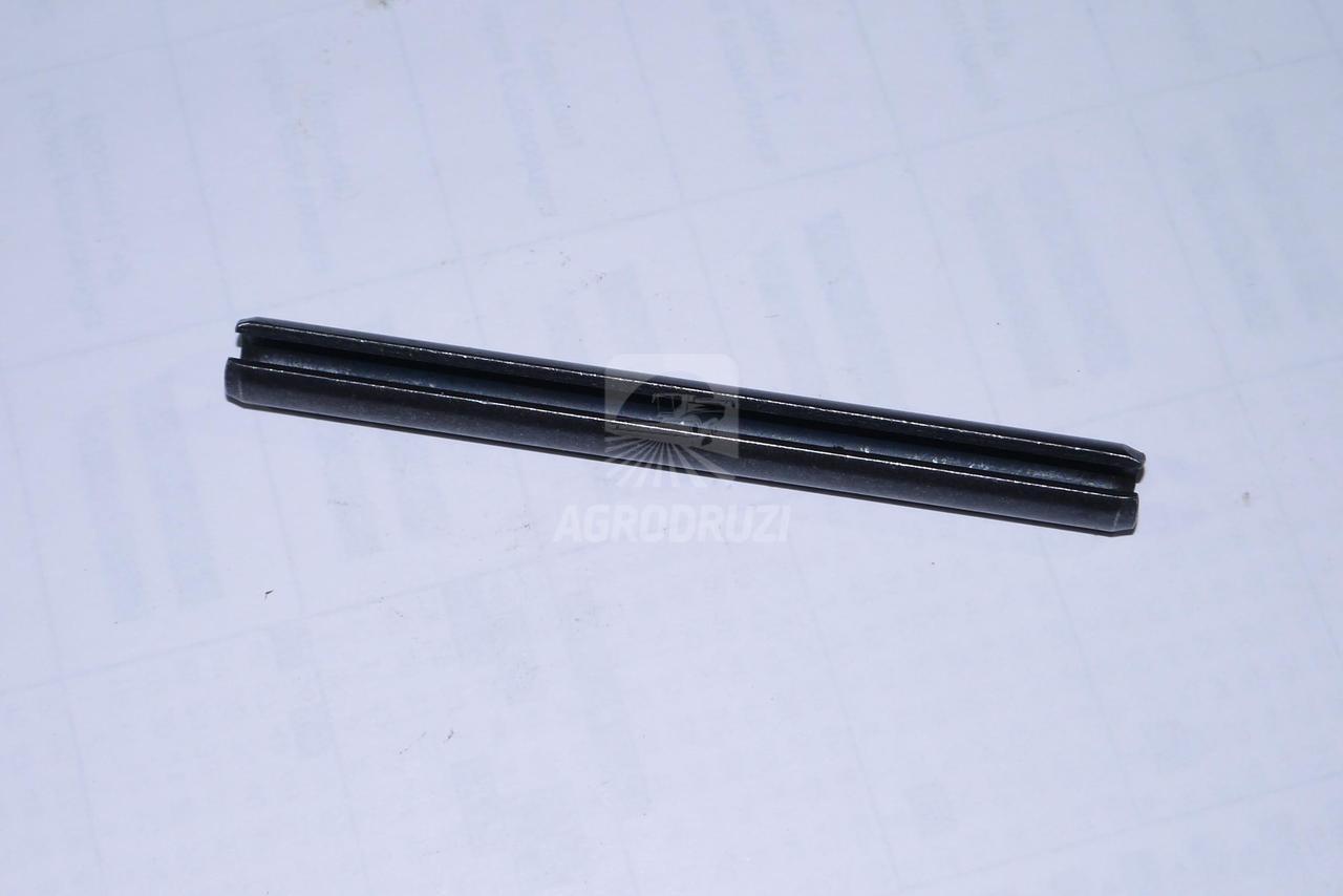 Шплінт трубчатий d=10mm L=90mm