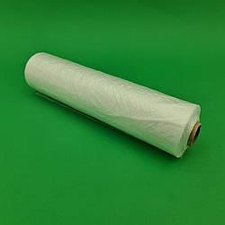 Фасувальний пакет рулон 26х40 (за 400шт) Витік (1 рул)