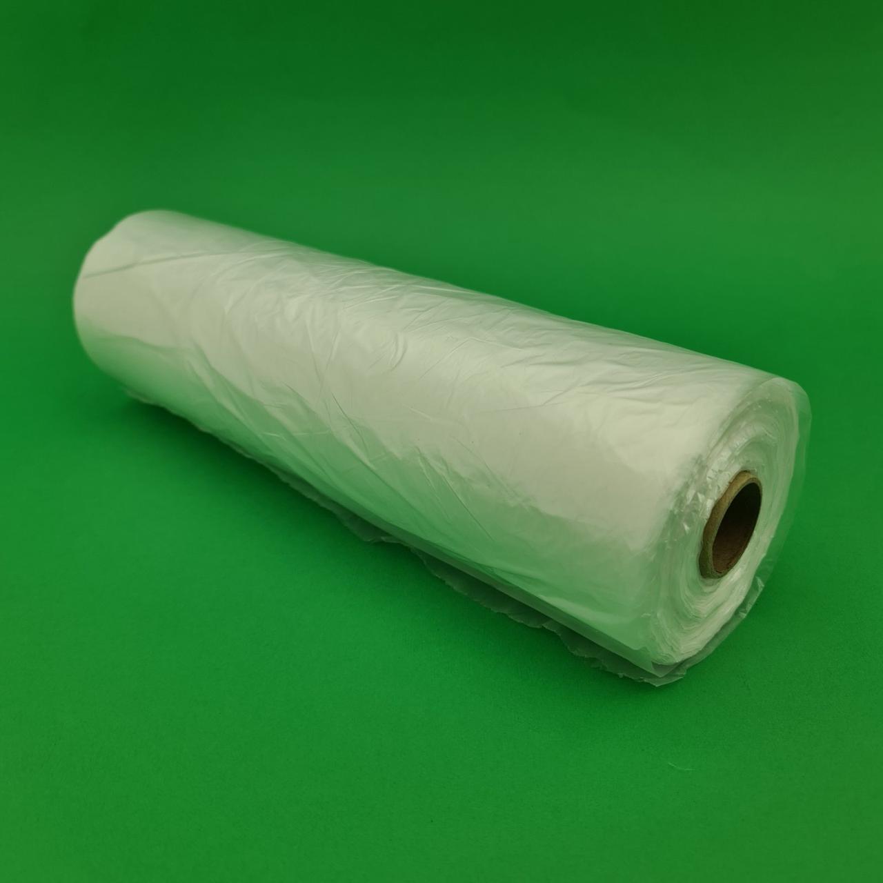 Фасовочный пакет рулон 26х40 (по 700шт) Исток (1 рул)