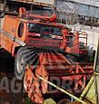 Massey Ferguson 530 комбайн зернозбиральний (під відновлення), фото 8