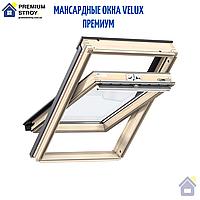 Мансардное окно Velux (Велюкс) GGL 2066 MK08 78*140