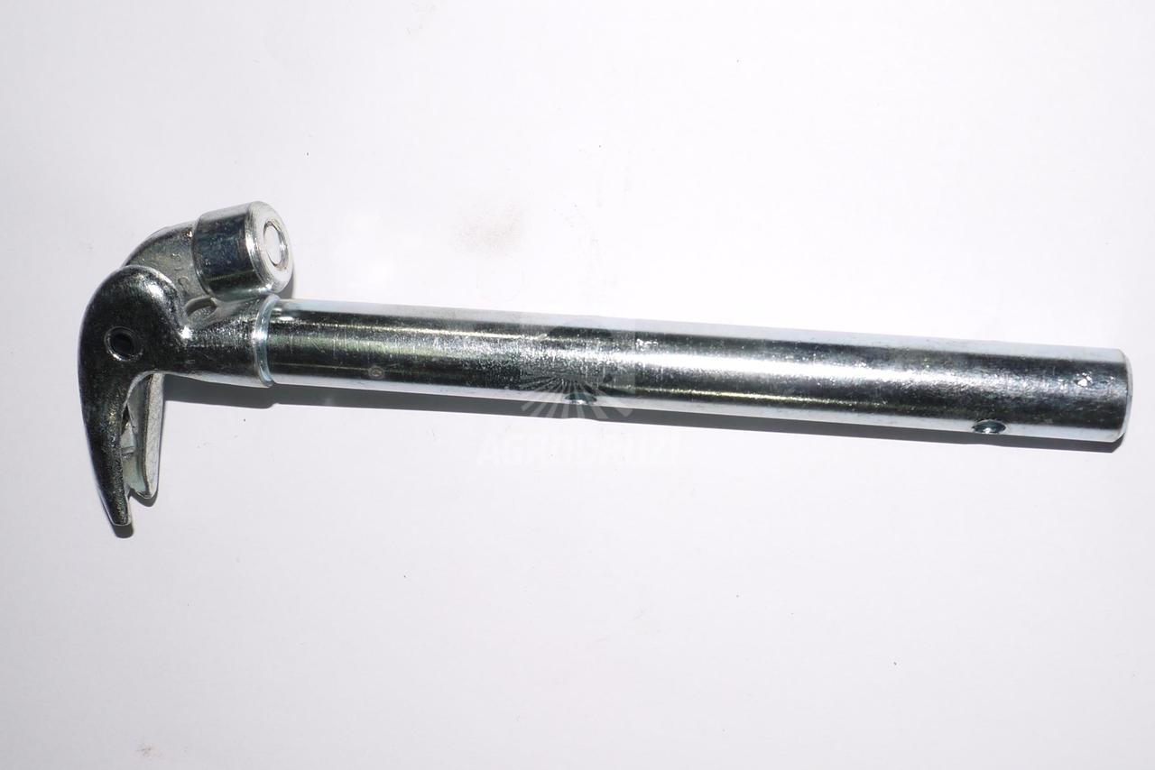 Палець вязального апарату з довгою ніжкою