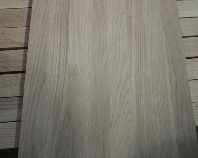 Меблевый щит сорт А дуб