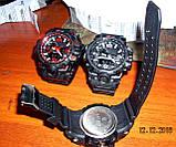 Мужские SBAG (S-Shock) спортивные часы, фото 8