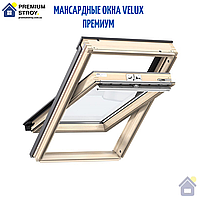 Мансардное окно Velux (Велюкс) GGL 2066 MK10 78*160