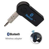 Бездротової Bluetooth-приймач SmartTech BT-350 Аудіо ресивер з роз'ємом 3,5 мм, фото 1
