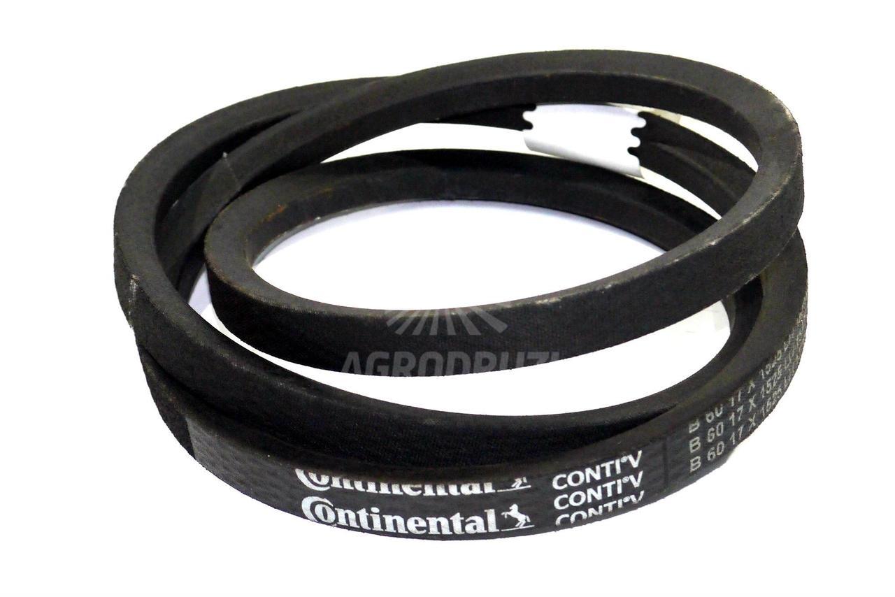 Ремінь привідний Continental 17x1610La Claas 603341